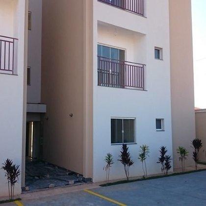 Aluga-se apartamento no bairro São Geraldo, próximo ao Uniaraxá e CEFET, Araxá MG