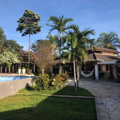 Vende-se excelente casa no Vila Verde - Araxá MG