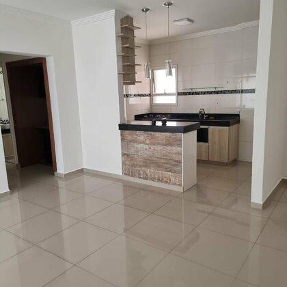 Aluga-se apartamento de 2 quartos no Condomínio Veneza, Araxá MG