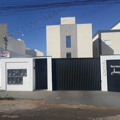 Vende-se apartamento com 2 quartos no bairro Guilhermina Vieira Chaer, Araxá MG