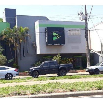Vende-se ponto comercial na Avenida Wilson Borges